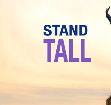 Stand Tall with Bonafor